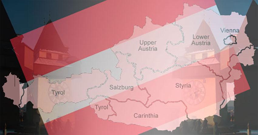 Austria plate ban
