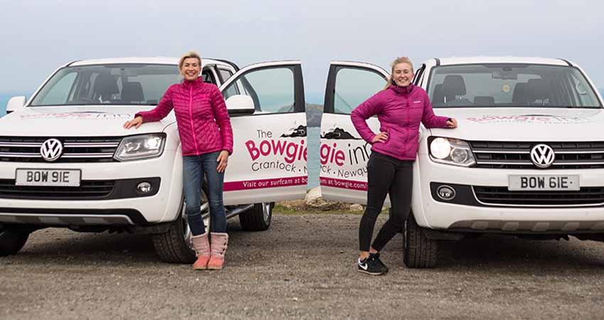 Bowgie Inn