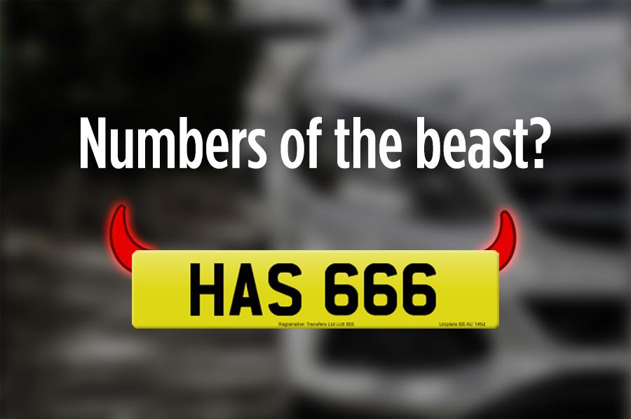 HAS 666