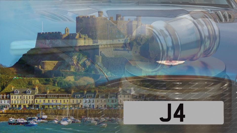 J4 Registration